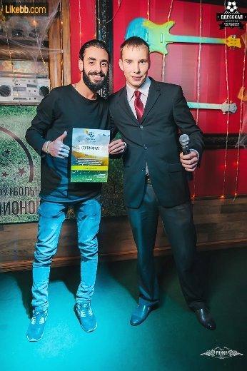 2 В Одессе определены претенденты на получение награды