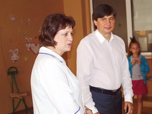 deti06 В Одессе детский санаторий «Ласточка» принял на отдых и лечение детей из зоны АТО