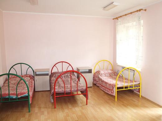 deti08 В Одессе детский санаторий «Ласточка» принял на отдых и лечение детей из зоны АТО