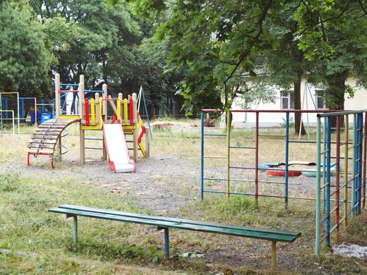 deti10 В Одессе детский санаторий «Ласточка» принял на отдых и лечение детей из зоны АТО