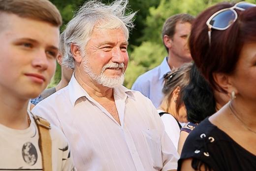 Еще один бывший недострой сдан в эксплуатацию в Одессе