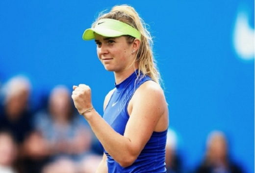 Одесская теннисистка одержала победу на престижном турнире в Торонто