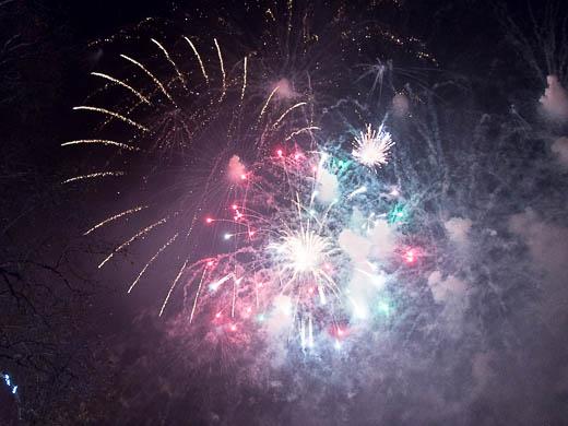 Как Одесса встретила Новый год: большой фоторепортаж фото 67