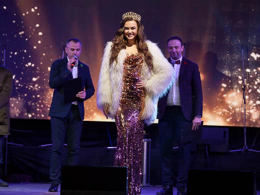 Как Одесса встретила Новый год: большой фоторепортаж фото 8