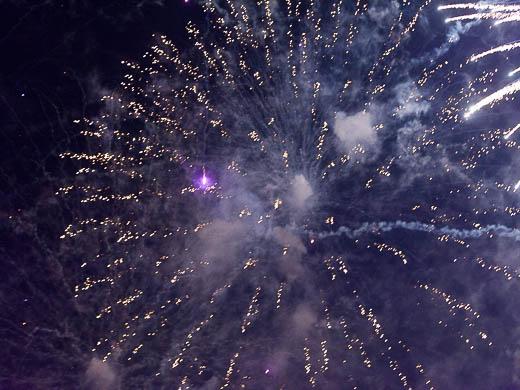 Как Одесса встретила Новый год: большой фоторепортаж фото 74
