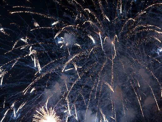 Как Одесса встретила Новый год: большой фоторепортаж фото 70