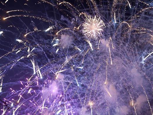 Как Одесса встретила Новый год: большой фоторепортаж фото 71