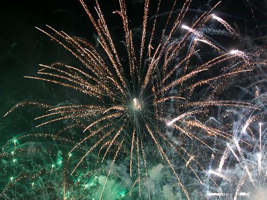 Как Одесса встретила Новый год: большой фоторепортаж фото 93