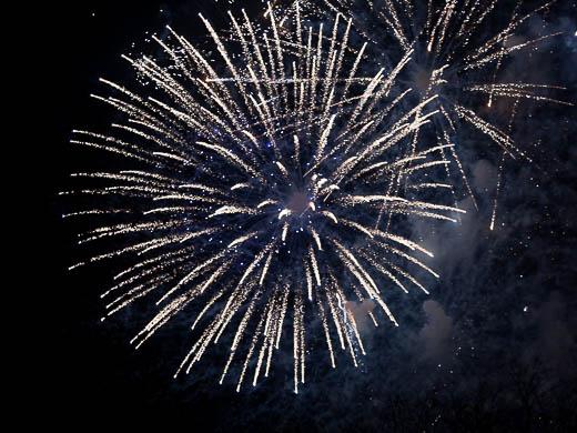 Как Одесса встретила Новый год: большой фоторепортаж фото 92