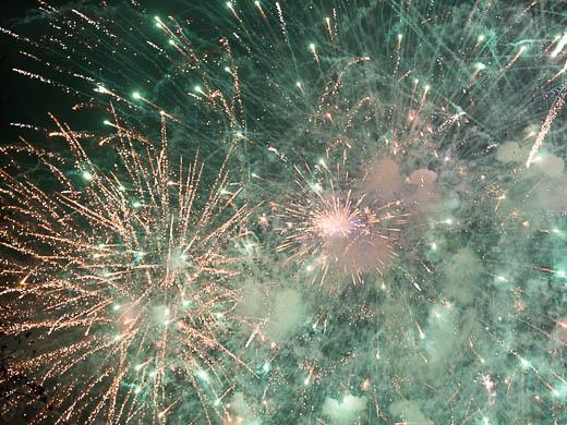 Как Одесса встретила Новый год: большой фоторепортаж фото 88