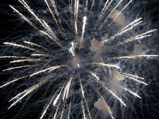 Как Одесса встретила Новый год: большой фоторепортаж фото 85