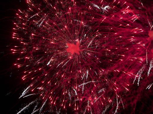 Как Одесса встретила Новый год: большой фоторепортаж фото 84