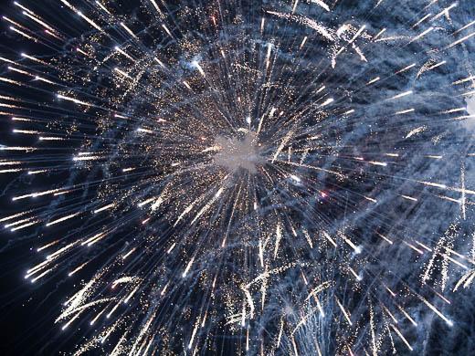 Как Одесса встретила Новый год: большой фоторепортаж фото 82