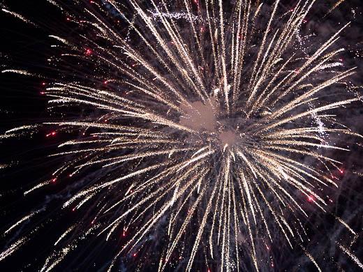Как Одесса встретила Новый год: большой фоторепортаж фото 79