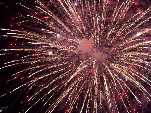 Как Одесса встретила Новый год: большой фоторепортаж фото 78