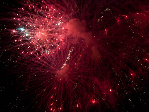 Как Одесса встретила Новый год: большой фоторепортаж фото 75