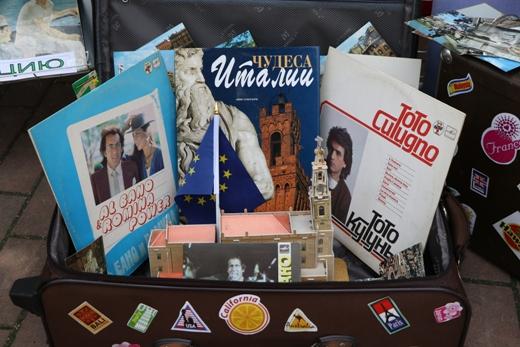 франция и знакомство с культурой