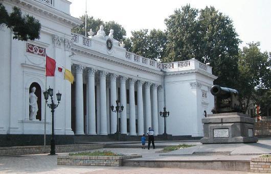 Одесская мэрия не может финансировать образование и здравоохранение