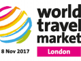 Odessa has been presented at the World Travel Market London