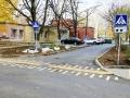 В Одессе отремонтировали внутриквартальный проезд с учетом нужд слабовидящих людей