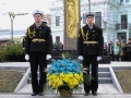 The citizens of Odessa honored the memory of Holodomor victims. Picture story