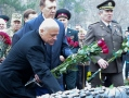 April 10: on the Walk of Fame honored the memory of Odessa`s liberators died during the Second World War