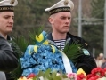 Odessa Celebrated the Day of Liberation from Nazi invaders: festivities on the 10th April Square