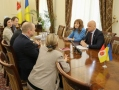 The Mayor of Odessa met with foreign partners - participants of the international tourist conference