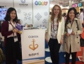 Odessa has been exposed at the international tourism exhibition in China