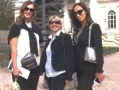 Bulgarian tour operators got acquainted with Odessa. Photos