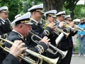 The best orchestras played for the residents and guests of Odessa on the Victory Day