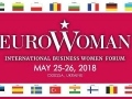 International Business Women Forum Eurowoman will be held in Odessa