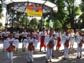 The century-long history: the holiday of Azerbaijan was celebrated in Odessa City Garden