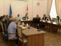 The meeting with representatives of American Chamber of Commerce in Ukraine was held in Odessa City Council
