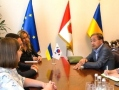 The issues of comprehensive cooperation with the Republic of Korea were discussed in Odessa