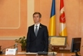 Odessa City Mayor Aleksey Kostusyev has resigned