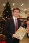 Charitable Diplomatic Christmas Fair was recently held in Odessa