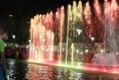 The guests of updated Arcadia in Odessa were delighted and surprised by light and music fountains. Photo essay