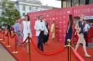 The V Odessa International Film Festival has opened
