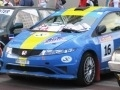 "Mini-rally ""Ukrainian Limans Cup"" took place in Odessa. Photo"