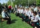 Folklore and Sport festival of Ukrainian Cossacks took place in Odessa region. Photo