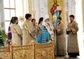 On the day of celebration the 220th anniversary of Odessa in the temples of the city were held the prayers
