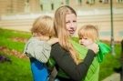 In Odessa will be a holiday on the occasion of International Babywearing