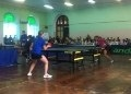 In Odessa took place the table tennis tournament