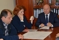 In Odessa was discussed the project of construction of the Park «Azerbaijan»