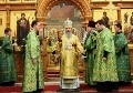 Metropolitan of Kiyv and All Ukraine Onufry arrived in Odessa with primatial visit