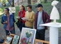 In Odessa celebrated the Day of Artist
