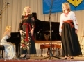 In Odessa Philharmonic was held a concert dedicated to the 70th anniversary of liberation of Ukraine