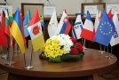 In Odessa was held traditional New Year's meeting with the heads of diplomatic missions
