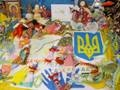 Odessa schoolchildren organize charitable events to support the soldiers of ATO